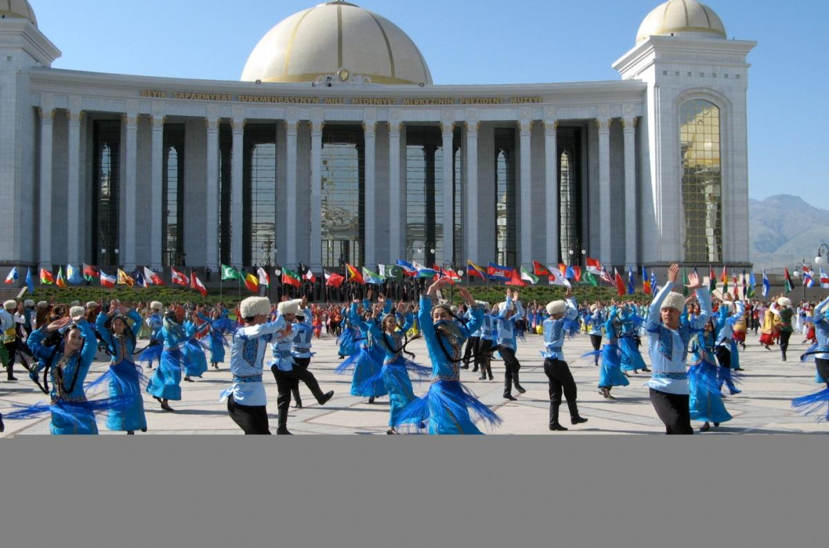 Картинки по запросу Turkmenistan Festivals